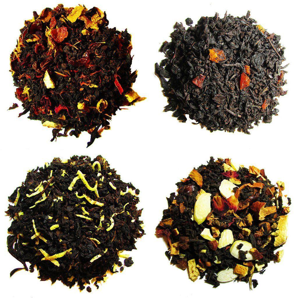 Flavored Black Sampler