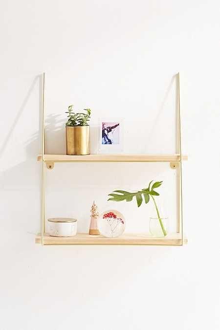 Kensie Wall Shelf Shelves Decor Bedroom