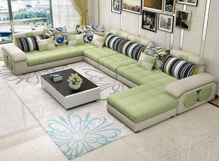 31+ Beatiful Modern Sofa Set Designs For Living Room ...