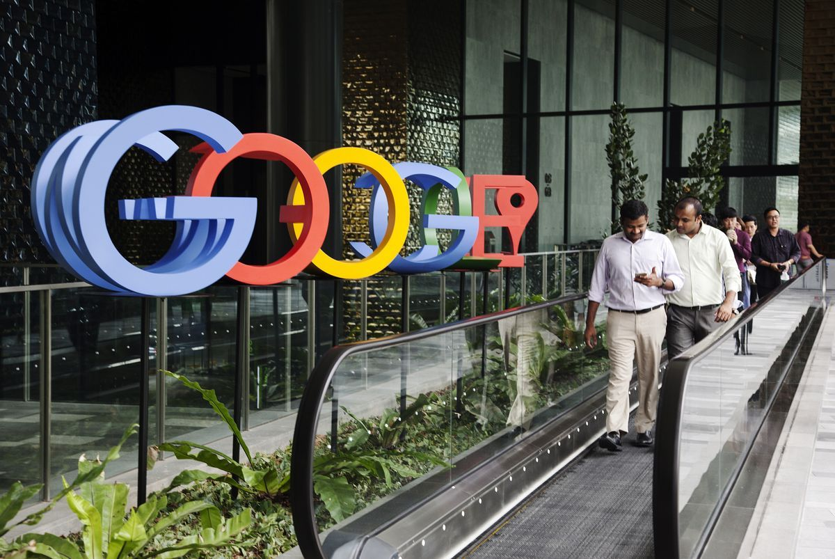 Google teams with banks to launch digital lending for