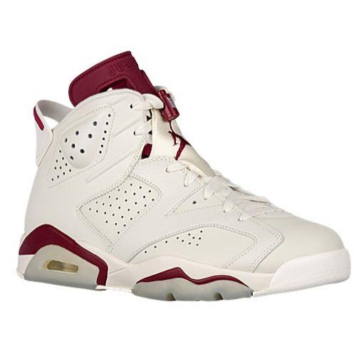 Jordan Retro 6 - Men's at Foot Locker