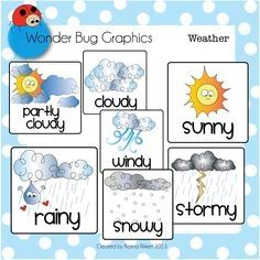 free weather clipart for teachers vcps pinterest weather and rh pinterest com Weather Helper Clip Art Clip Art Weather Lady