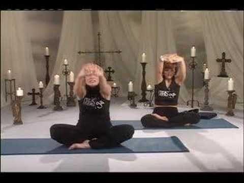christoga  christian yoga christoga is a nontraditional