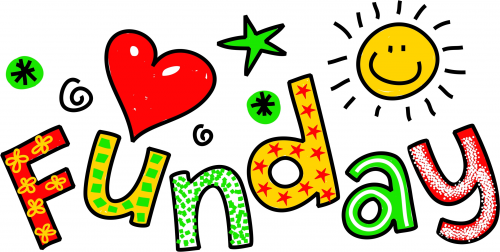 Funday Printable Kidspressmagazine Com Clip Art Birthday How To Draw Hands
