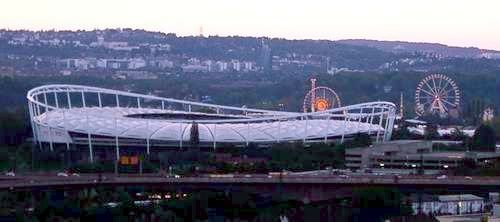 Gottlieb Daimler Stadion Stuttgart Wikipedia The Free
