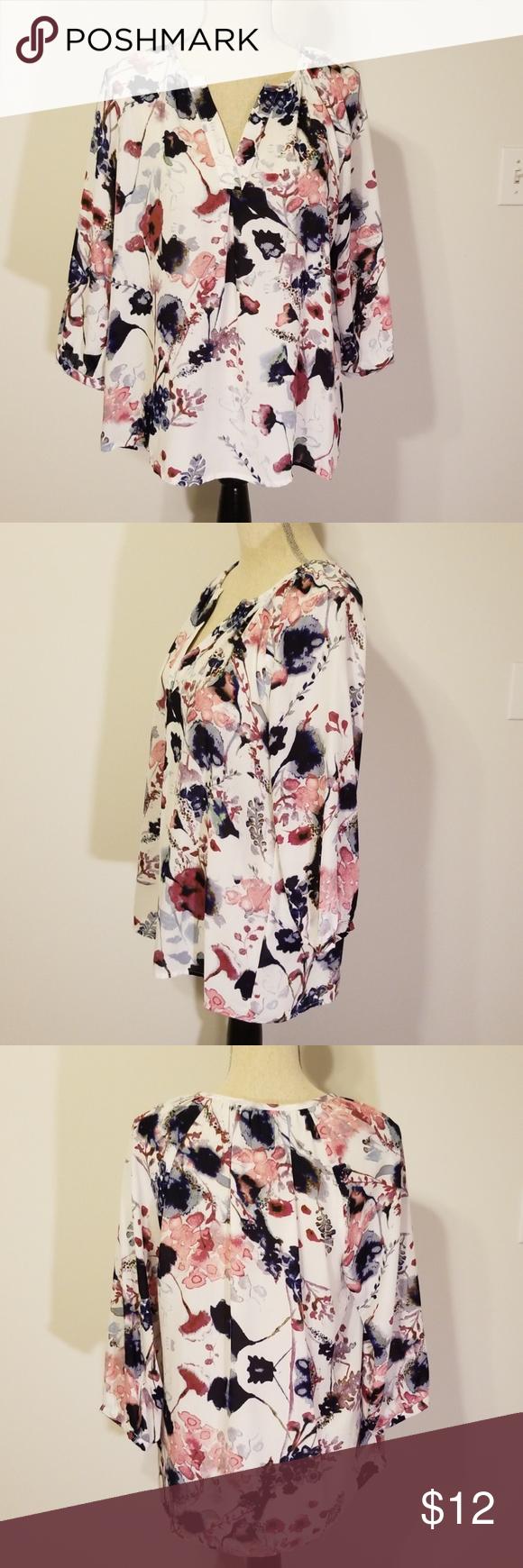Rose Thyme Blouse In 2018 My Posh Picks Pinterest Fashion