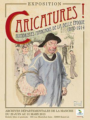 Le Site Des Archives Departementales De La Manche Details Actualites Manche Exposition Poster Affiche