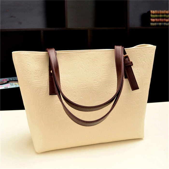2016 New Arrival Lady Women Handbag Messenger Hobo Bag Women Shoulder Bags Tote Purse Satchel High Quality Free Shipping N566
