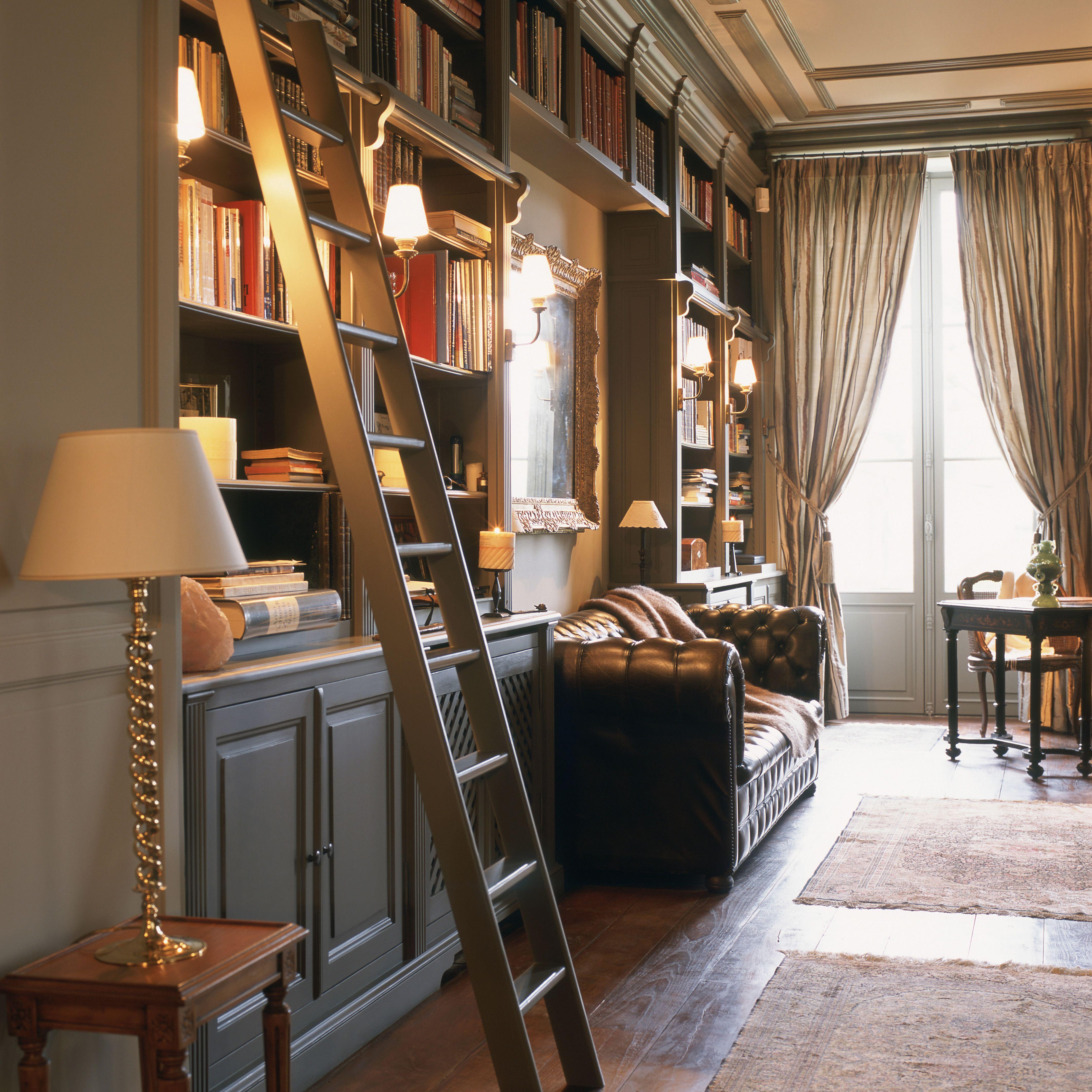 Bookcase Made To Measure Designed And Produced By Baden Baden Bruxelles Bibliotheque Sur Mesure Dessi Bibliotheque A Domicile Mobilier De Salon Idees De Decor