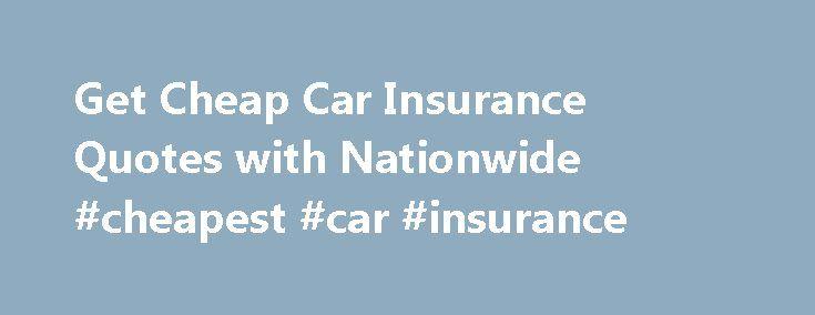 Get a Quick Car Insurance Quote a quick car insurance