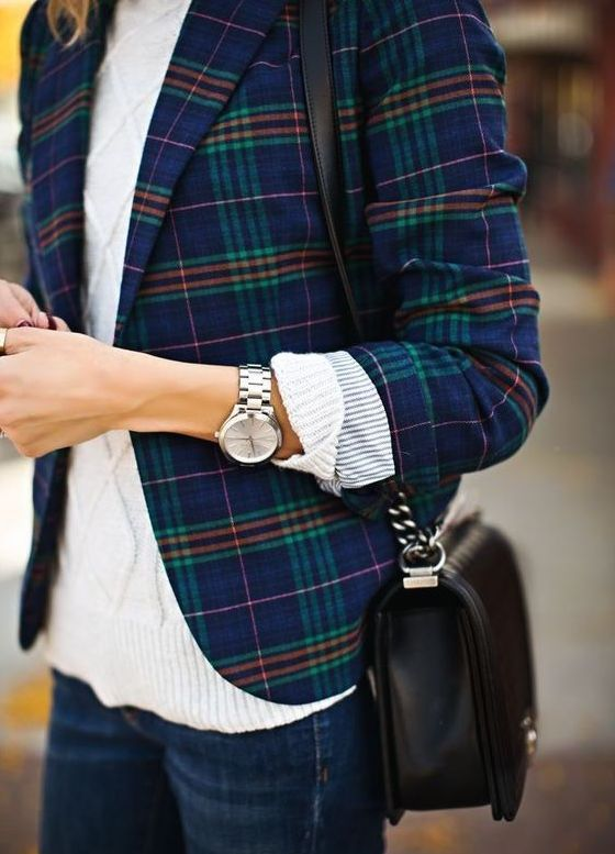These are the 6 most important fashion trends in autumn and winter 2018 – Discount-Coupon.com | Coupon Codes and Discounts fresh daily