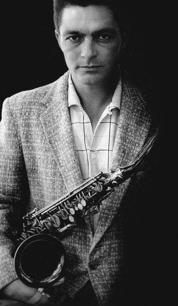 Art Pepper - Arthur Edward Pepper, Jr alto. saxophonist and clarinetist.