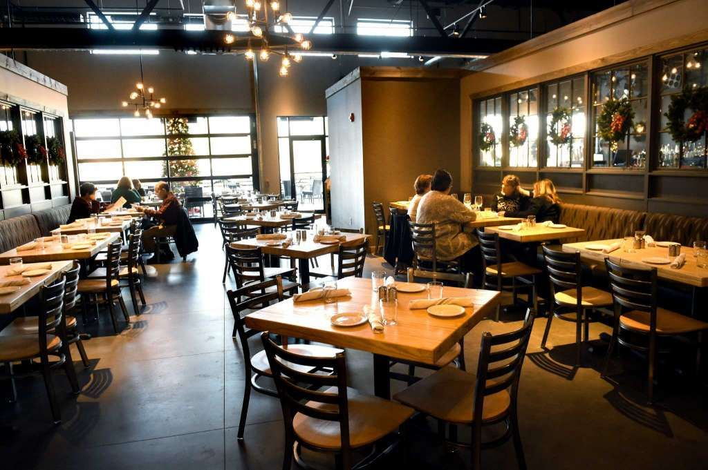 restaurant review innovo kitchen in latham - Innovo Kitchen