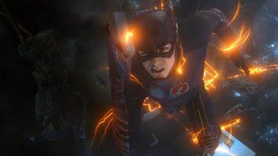 Family Geek Brasil: Vários personagens serão integrados no elenco de Flash