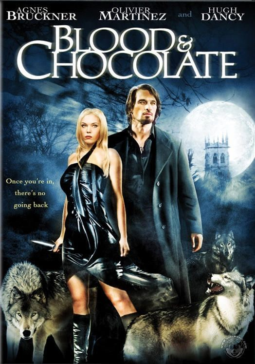 Le Goût du sang – Blood and Chocolate | Movie, Films and Tv series