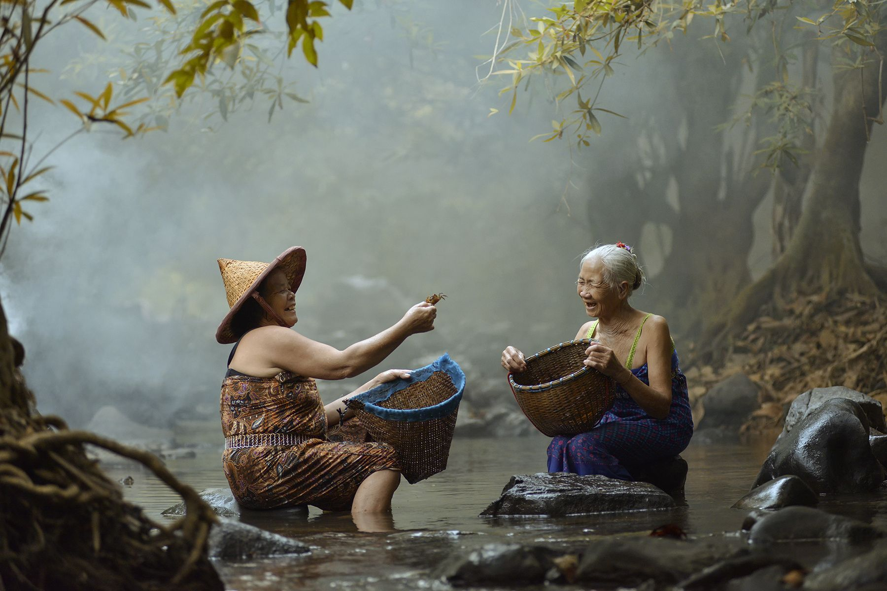 Photograph Long life by Saravut Whanset on 500px