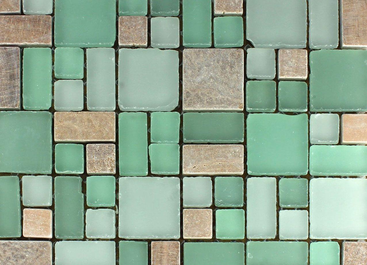 Wo Es Gutes Bad Fliesen Gibt Inspirationen Und Shopping Tipps In 2020 Mosaik Fliesen Bad Bad Fliesen Mosaikfliesen