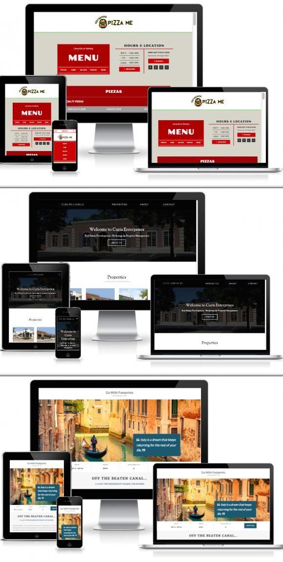 Motor City Mobility Llc Offers Their Best Logo Artists To Provide Digital Marketing Strategy They Al Web Design Graphic Design Fun Digital Marketing Strategy