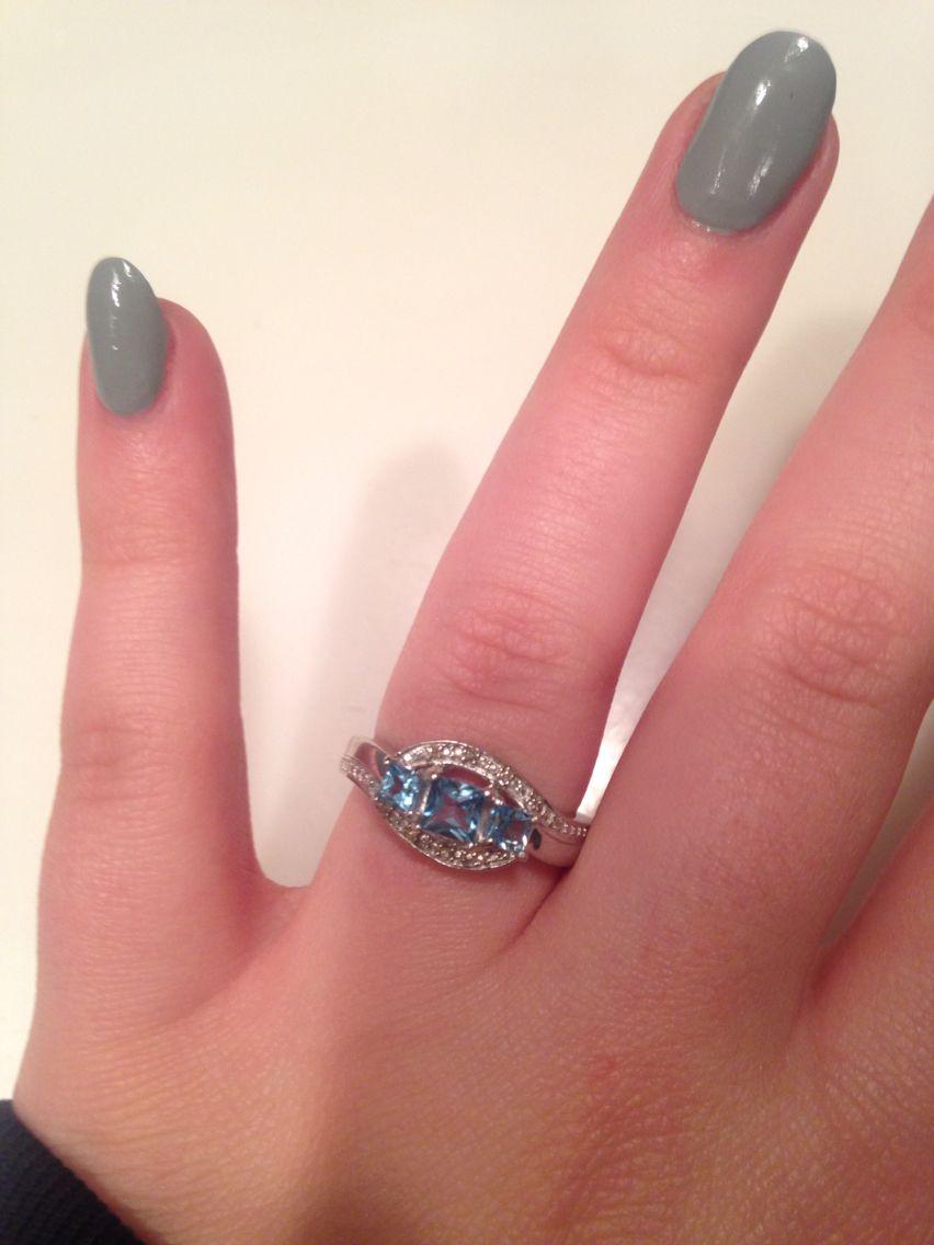 My promise ring from my boyfriend ❤ | Jewelry | Pinterest ...