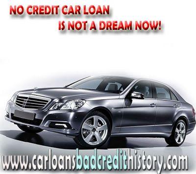 No Credit Check Car Loans >> Get No Credit Check Car Loans From Carloansbadcredithistory