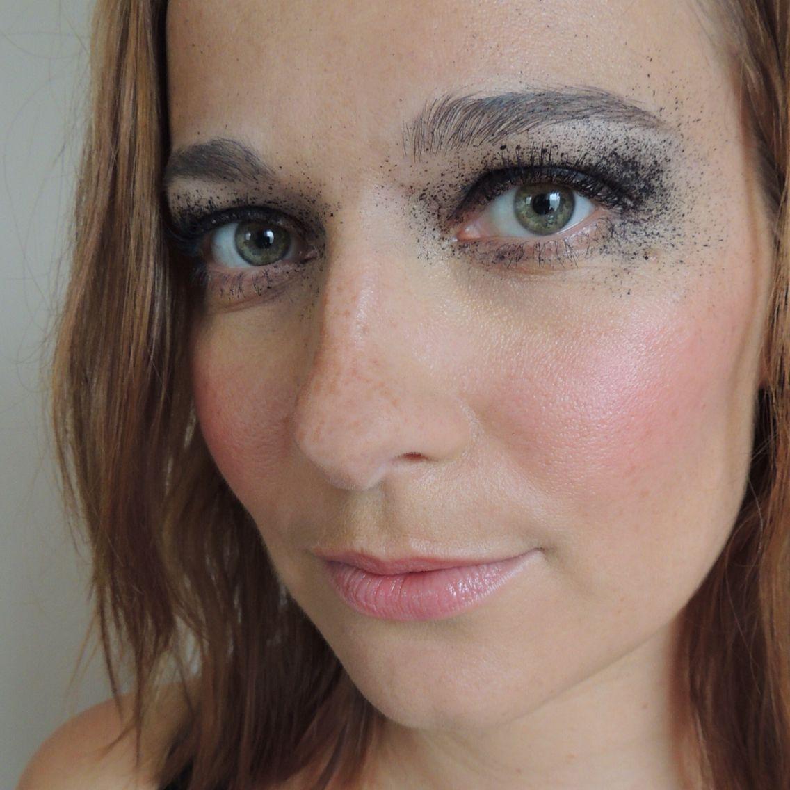 Different kind of smokey eye Diana Mauer Makeup www