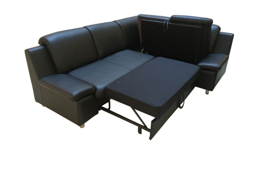 Relax In Style With The Brixton Pu Leather Corner Sofa With Storage It Is A Versatile So Leather Corner Sofa Versatile Sofa Corner Sofa With Storage