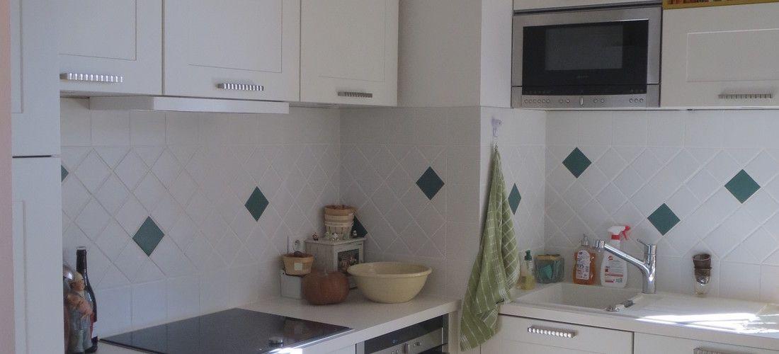 creation du0027une cuisine - optireno Rénovation du0027appartements en