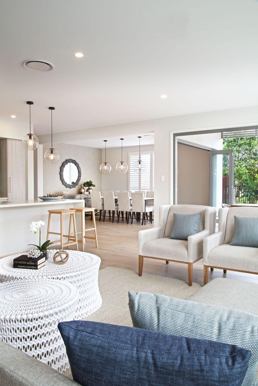 38 Stunning Modern Coastal Living Room Decoration Ideas Coastal