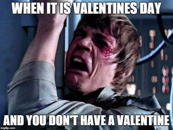 How Lds Singles Feel On Valentines Day In 45 Memes Mylifebygogogoff Catholic Memes Star Wars Memes Super Funny Memes