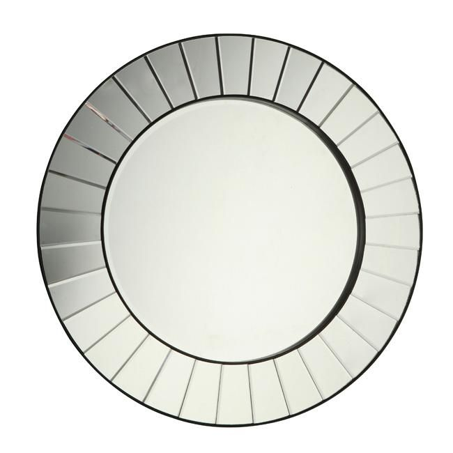 81cm dia mirror from Oz Design Furniture For the Home