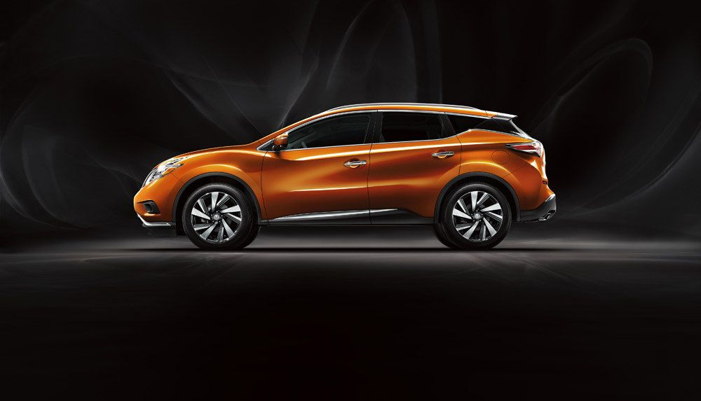 2015 Nissan Murano Nissan New Nissan Nissan Murano Nissan