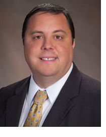 Exceptionnel Mike Kitchens Named President Of Coldwell Banker M.M. Parrish Realtors!