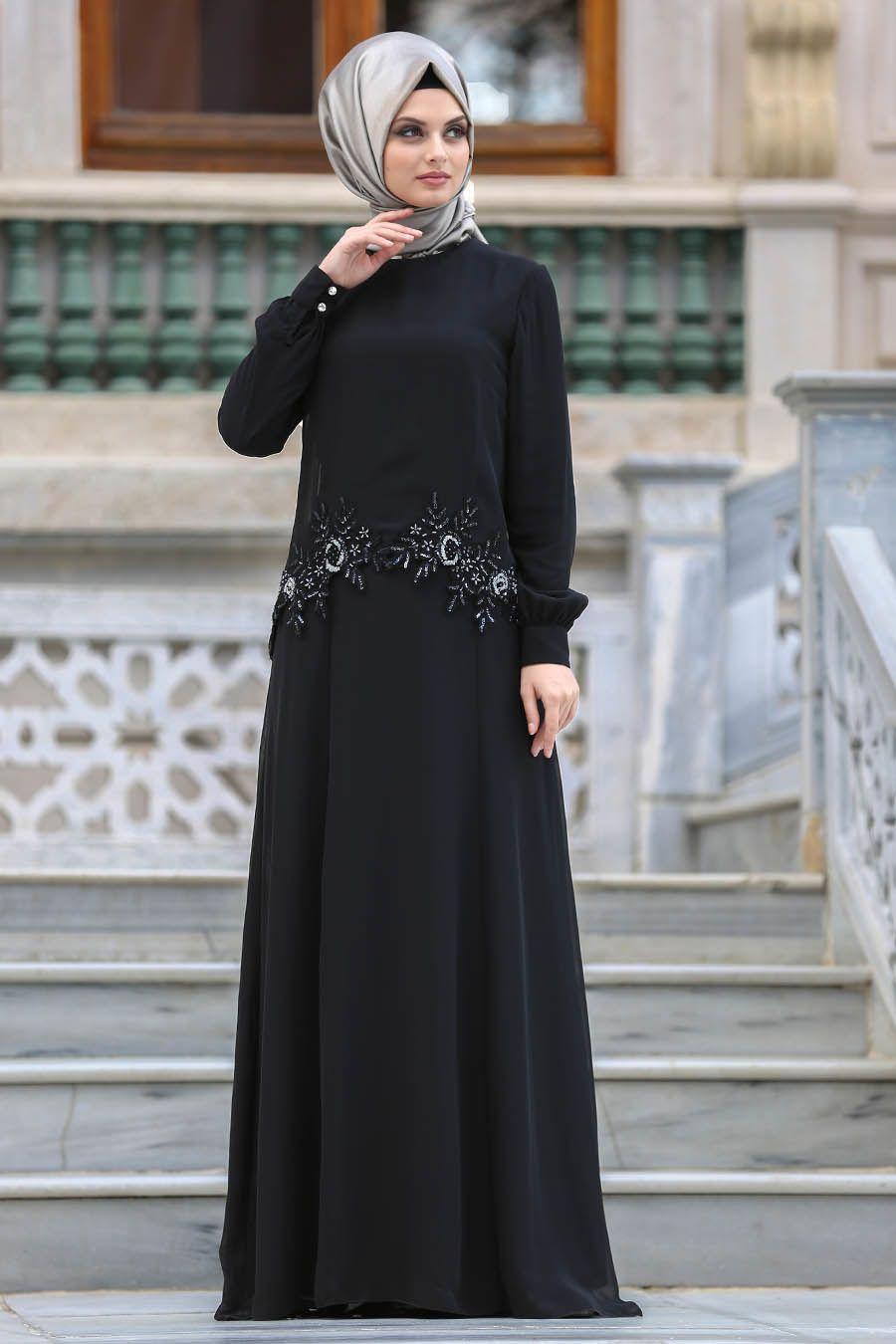2019 Di'esre Tesettür Abiye Modelleri ve Fiyatları