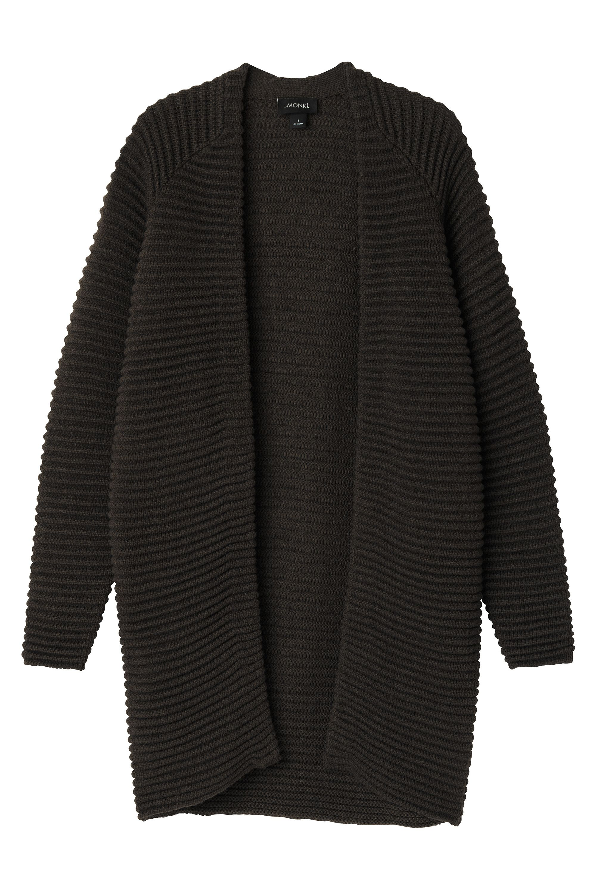 Monki | View all new | Dyvike knitted cardigan | Clothes ...