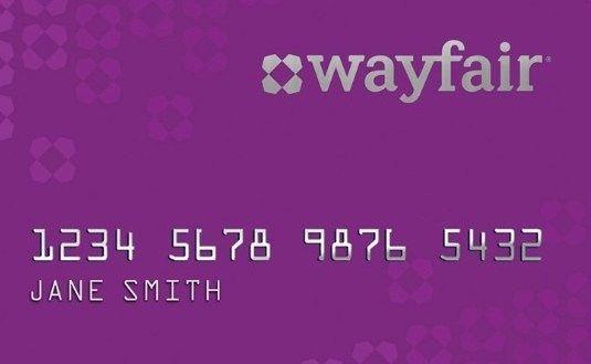 comenity wayfair payment