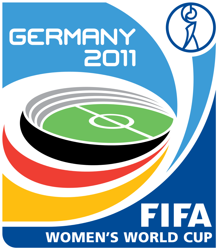 The Fifa Women S World Cup In 2011 Broke A Tweets Per Second Record World Cup Fifa Women S World Cup World Cup Logo