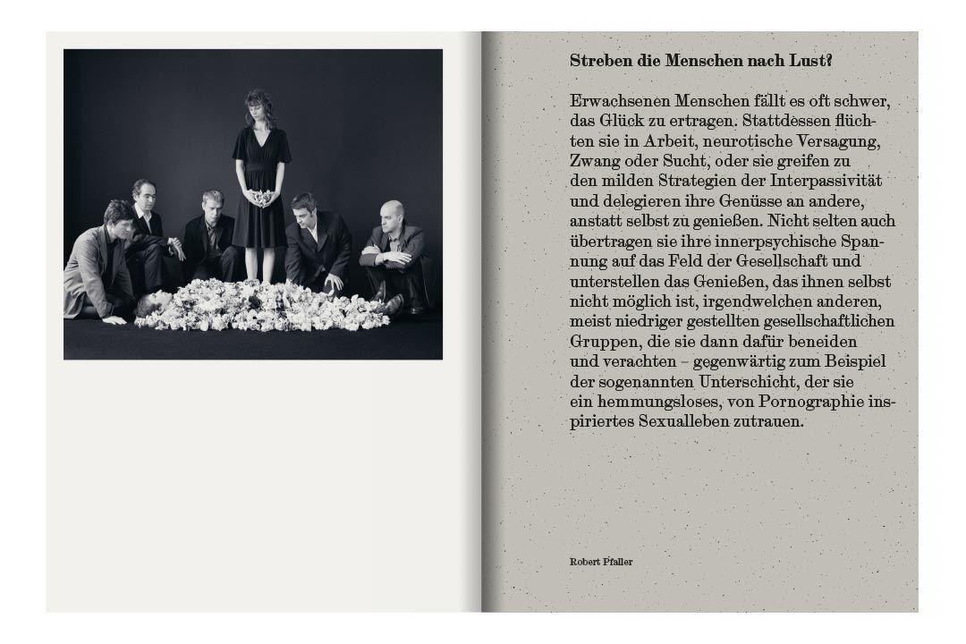 BB — »Albert Herring« Bayerische Staatsoper program book