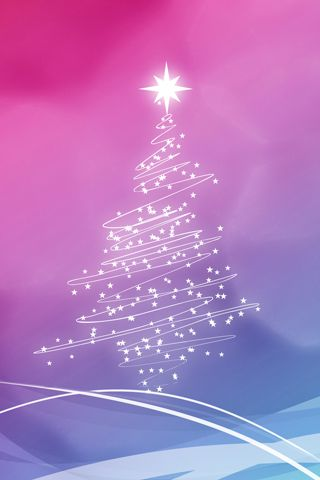 Top 20 Merry Christmas HD Wallpapers For Smartphones IPhone Android