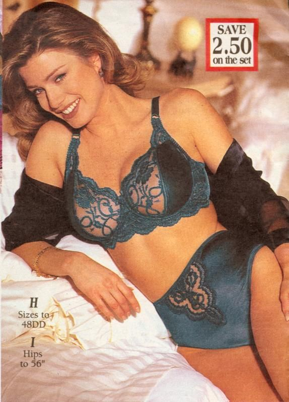ff6f73a74c7 Pin by Cindy Tappen on 5 Retro Lingerie Cataloque Scans 5 in 2019 ...