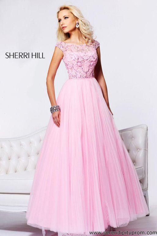 Sherri Hill 21151 prom dress | Prom ♥ | Pinterest | Prom, Dress ...