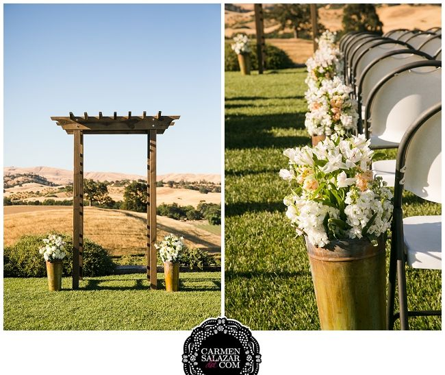 Places For Wedding Ceremony: VENUE {Taber Ranch}