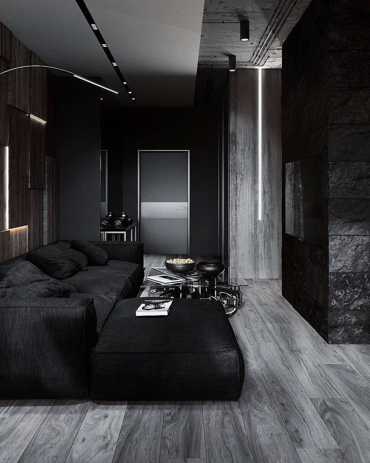Photo of 43 Ideen für minimalistisches und einzigartiges Interior Design petrolhat.com / …   – Decor…