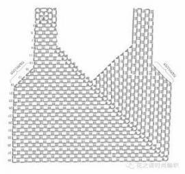 Crochet dress top yarns 44+ ideas #crochetdress