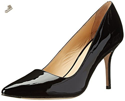 Cole Haan Women s Bradshaw Pump 85 Black Patent 10 5 B US Cole haan