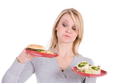 Cut Body Fat Diet Plan