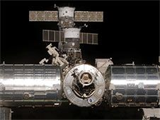 Interesting video and images from Expedition 29