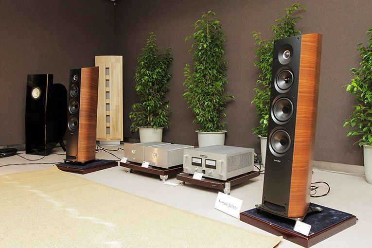 Sonus Faber Venere 3 0 system | Audio Video & Electronics in