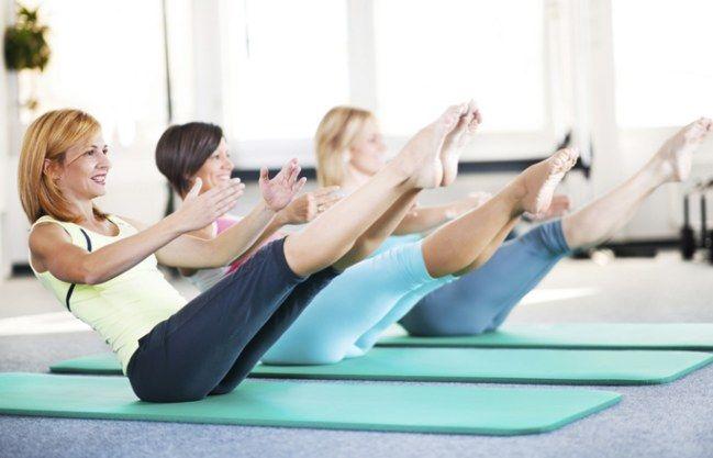 Wenig Zeit? Hier kommt das beste 7-Tage-Workout für alle ...
