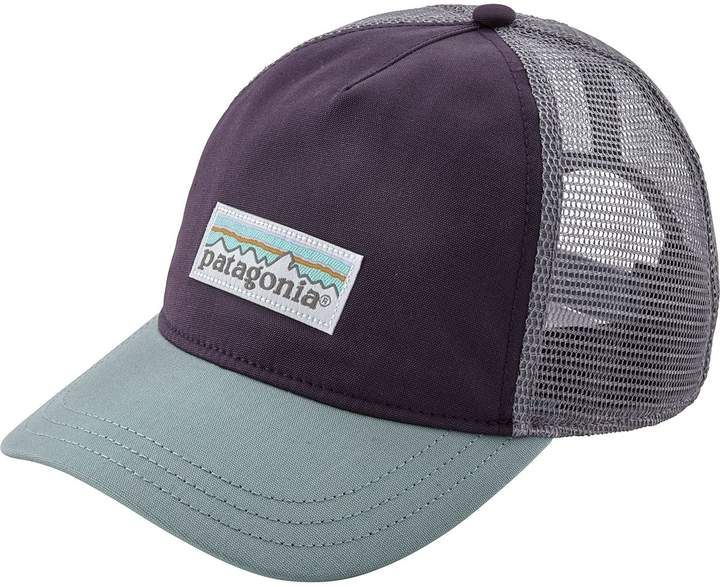 974c2c388b9 Patagonia Pastel P-6 Label Layback Trucker Hat - Women s in 2018 ...
