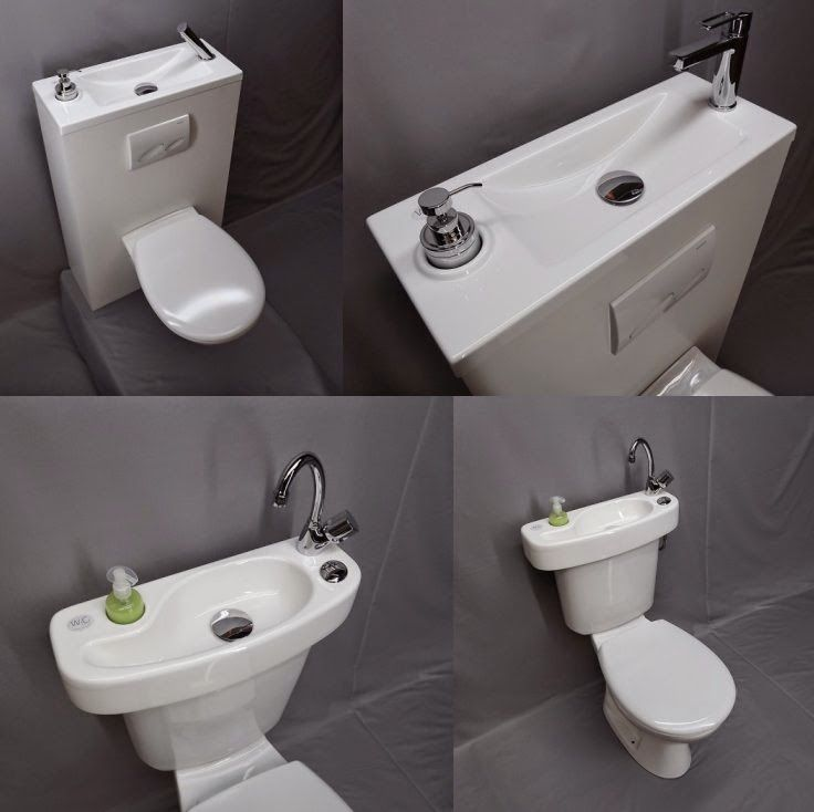 Wici Concept Le Mini Lave Mains Pour Wc Rv Sink And Toliet In 2019